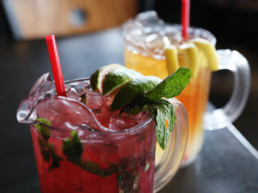 drinks denver