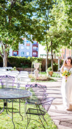 wedding venue denver