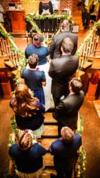 weddings denver